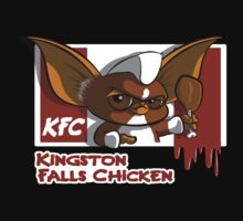 Kingston Falls Chicken by jayveezed