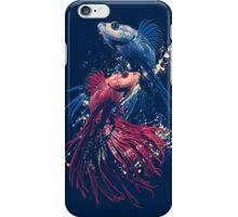 Aquarium iPhone Case/Skin
