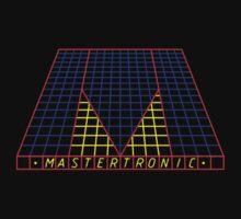 Old Mastertronic Logo by Buleste