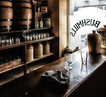 Bushmills by Nigel Bell