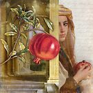The Pomegranate Eater by Aimee Stewart