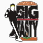Big Tasty by spikeani