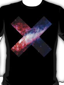 Omega Nebula | Galaxy Mathematix T-Shirt