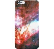 Omega Nebula   Galaxy Mathematix iPhone Case/Skin