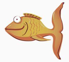 Happy Fish Kids Clothes