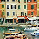 Portofino by Harry Oldmeadow