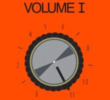 Volume I Kids Clothes