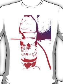 Gaburiele's Bottle T-Shirt
