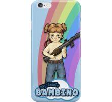My Little Bambino iPhone Case/Skin