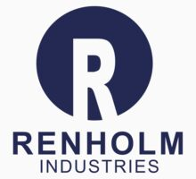 Renholm Industries by penguinua