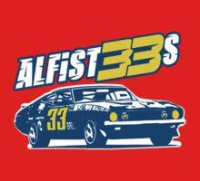 alfistees 33 by lowgrader