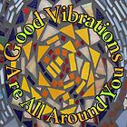 Good Vibrations by spaceyqt