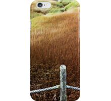 Post Wave iPhone Case/Skin