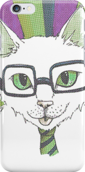 Business Cat by torogiastig