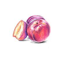 Peaches by Grannavis