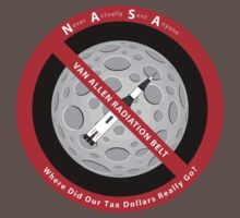 NASA HOAX - Van Allen Belts - 2A by TheNest