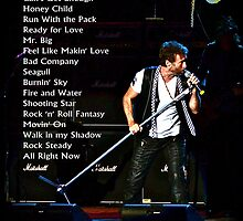 Paul Rodgers Live in Toronto by HellGateStudios