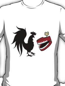 Rooster Teeth T-Shirt