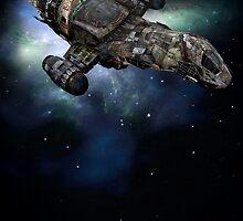 Firefly by Biker