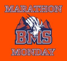 BMS Marathon Monday by Slice-of-Pizzo