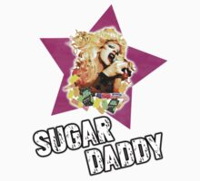Hedwig Sugar Daddy Candy Tee T-Shirt