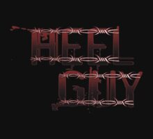 HEEL GUY by realitybitesgfx