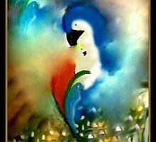 Birds Of A Feather  by Sherri     Nicholas
