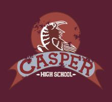Casper High Spirit by SoroTrax