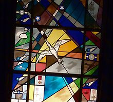 Stained Glass  by PictureNZ