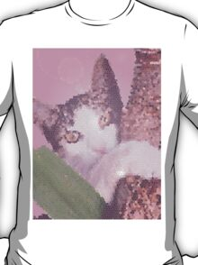 In the pink jungle T-Shirt