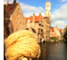In Bruge by opheliabutton