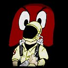 pac man the ghostbuster by zxandungoTV
