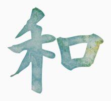 Harmony Kanji by Bethany-Bailey