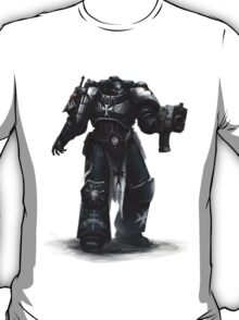Eternal Crusade of the Black Templars T-Shirt