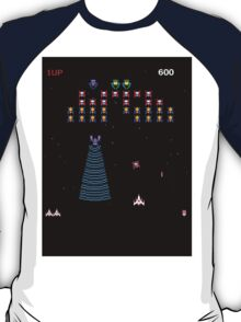 Galaga or Galaxian T-Shirt