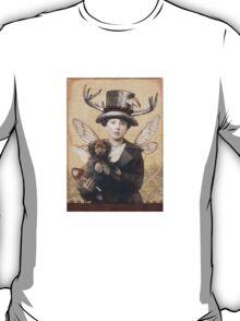 Peabo's Mushroom Quest T-Shirt