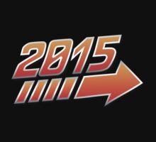 2015 Logo by glucern