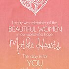 Mother Hearts Day by CarlyMarie