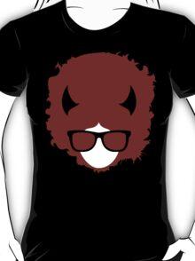 Hipster devil T-Shirt