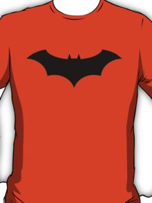 Batman symbol - Alex Ross Style T-Shirt