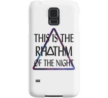 Of The Night - Bastille Samsung Galaxy Case/Skin