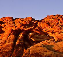 Red Rock by Timothyoleary