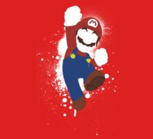 Its a Me Mario by Mitchell Bancroft