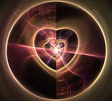 Open Heart by James Brotherton
