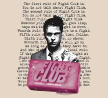 Fight Club with rules by evaparaiso