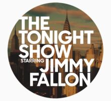 The Tonight Show by funkingonuts