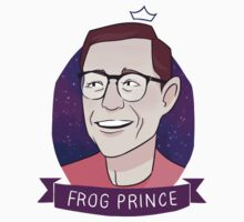 Frog Prince by Kelly Best