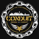 Conduit by TeeKetch
