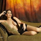 Lounging by TheFotogArtist