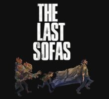 The last of us funny dark by zuber